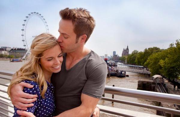 Honeymoon travel guide to London, England