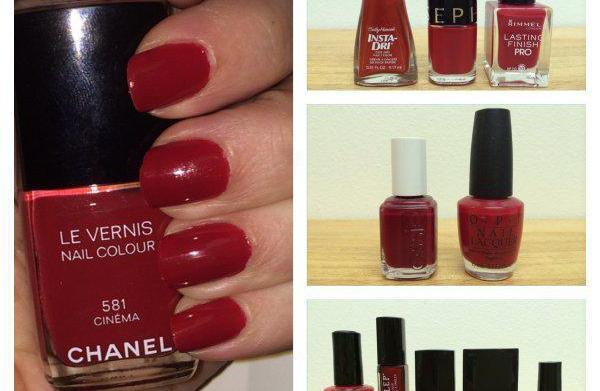 7 Nail polish shades every woman