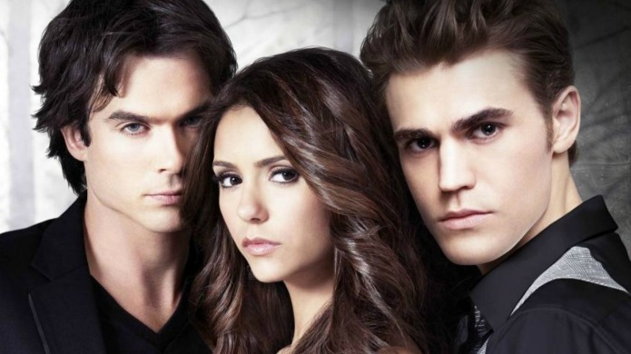 12 'Vampire Diaries' characters who have