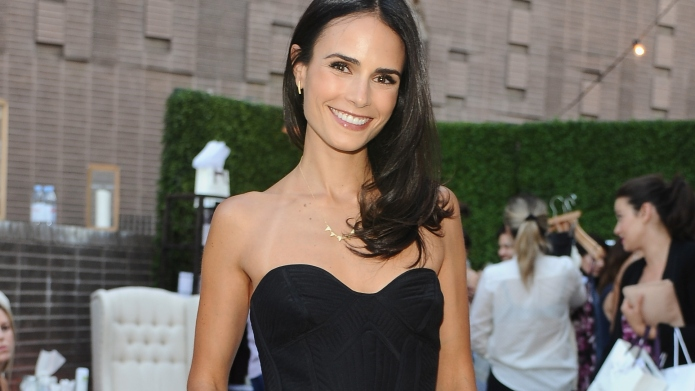 Jordana Brewster's approach to aging is