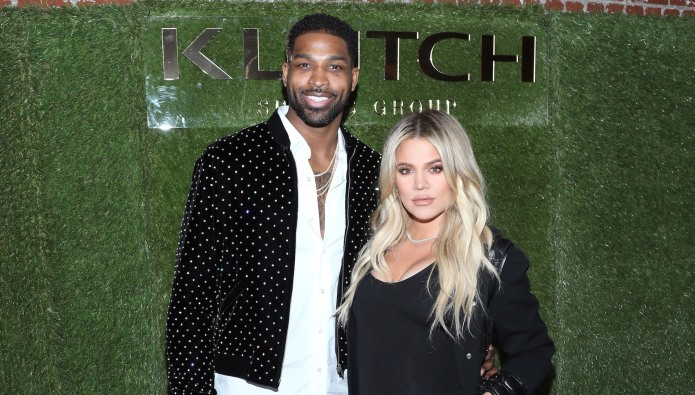 Is This Khloé Kardashian's Sexiest Maternity