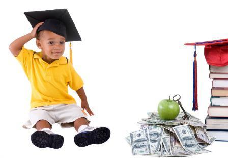 The true cost of sending kids