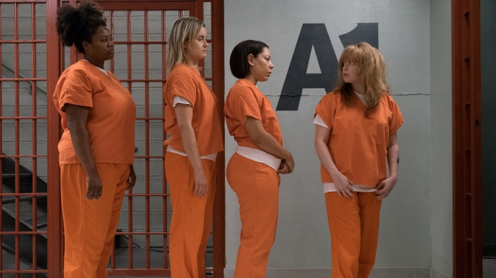 Orange Is the New Black Season
