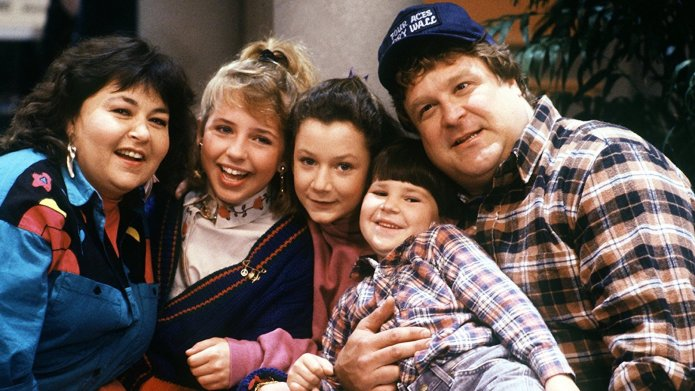 The Roseanne Cast May Have Gotten