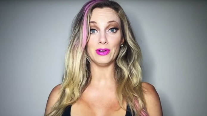 YouTube vlogger's latest video takes fat-shaming
