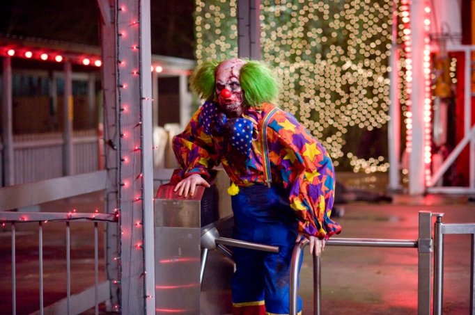 15 Creepiest Clowns from Pop Culture: Zombieland