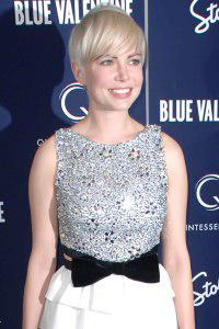 Michelle Williams not happy with Nightline