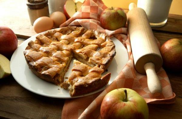 Secrets to making the best apple