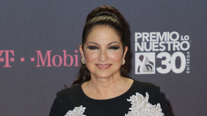 Gloria Estefan attends Univision's 30th Edition
