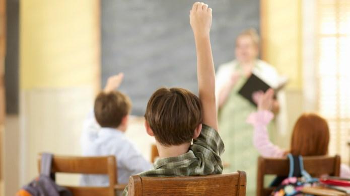 Teacher's post about failing education system
