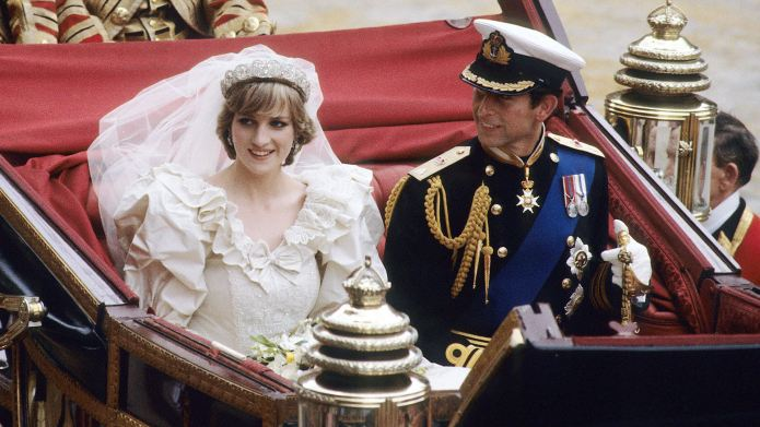 One Woman Claims Prince Charles Was