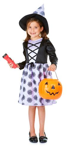 Make trick-or-treating a safe, fun time