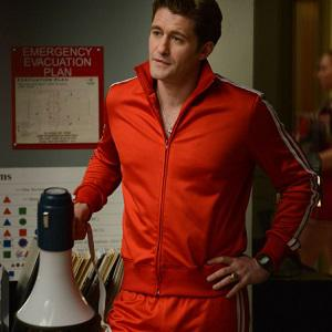 Glee's Matthew Morrison on twerking: Chord