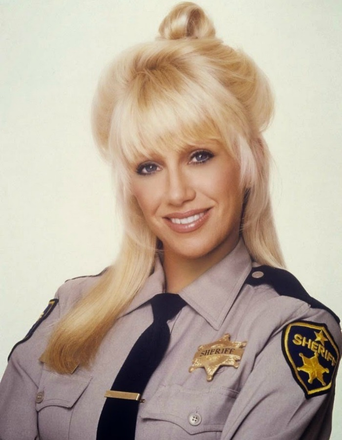 Suzanne Somers 72
