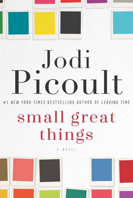 'Small Great Things: A Novel' by Jodi Picoult