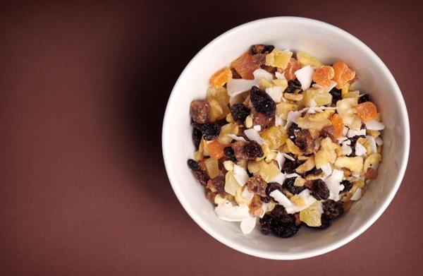 Quick and easy trail mix recipes