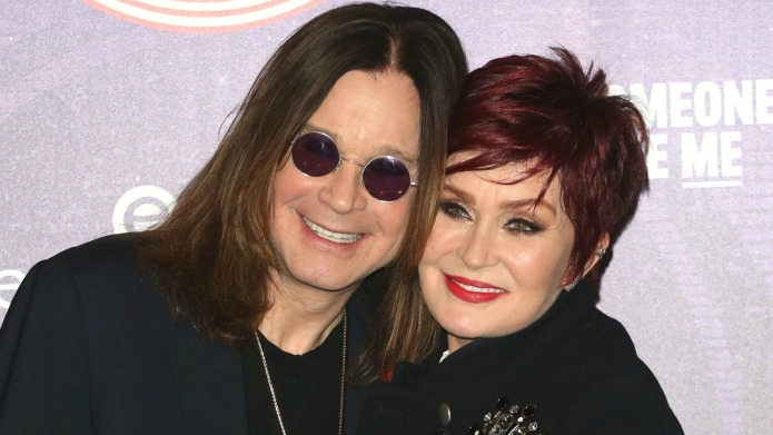 Ozzy Osbourne reportedly did more than