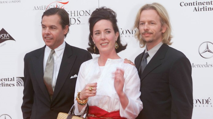 David Spade Reacts to Sister-in-Law Kate