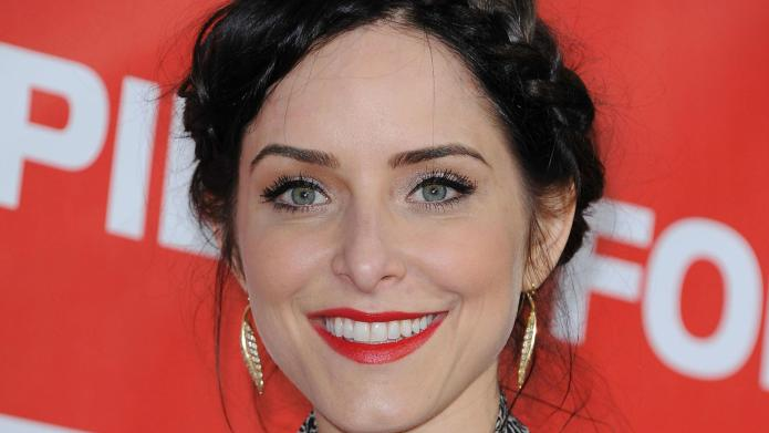 INTERVIEW: Jenny Mollen writes about some
