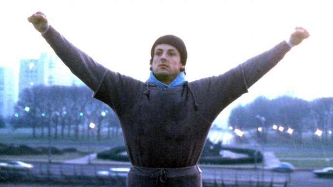 These films are sleeper hits: 'Rocky'