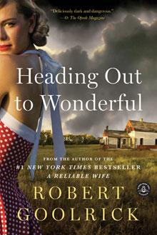 Hot in hardcover: June Edition