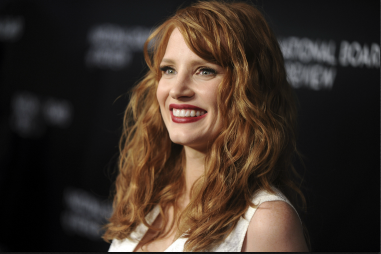 Jessica-Chastain-high-school-dropout
