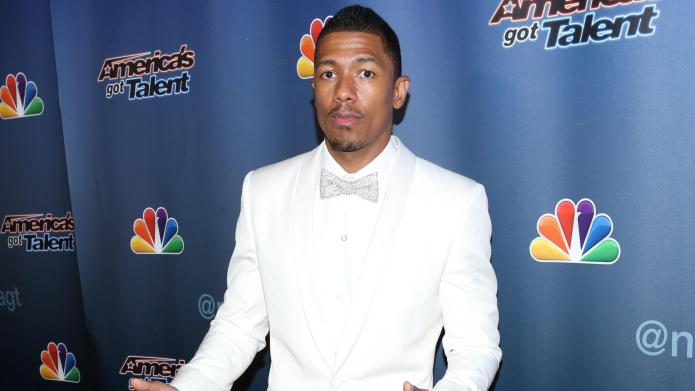 Nick Cannon's got very, very expensive
