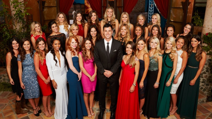 THE BACHELOR - Ben Higgins, the
