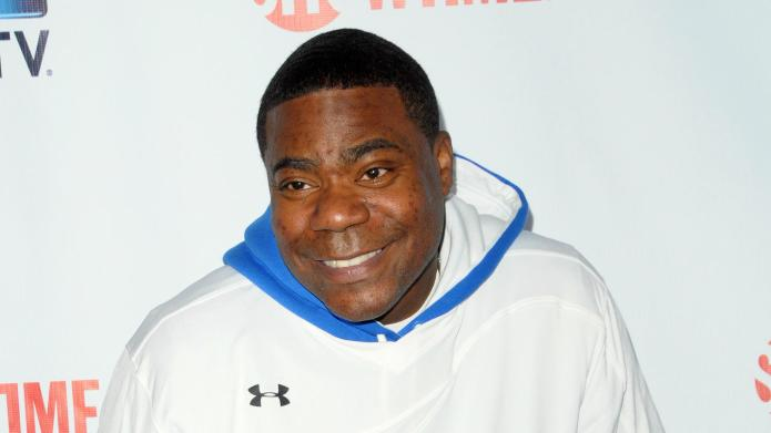 Driver in Tracy Morgan crash was