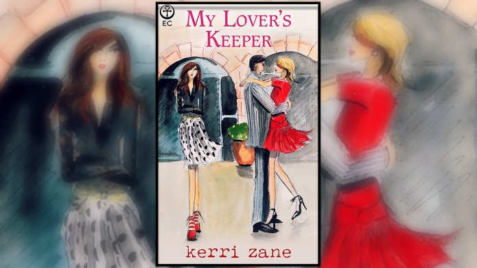 Excerpt from My Lover's Keeper will