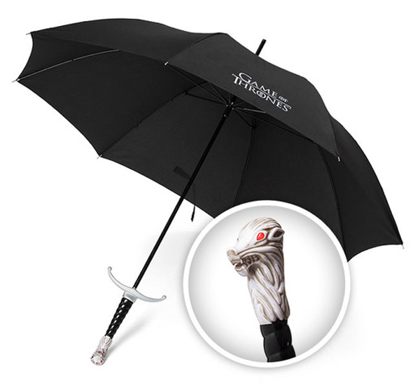 Quirkiest Gifts from Your Favorite Pop Culture Shows: Longclaw umbrella