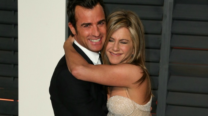 Justin Theroux reportedly almost died on