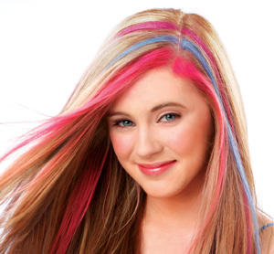 HotHuez Hair Chalk