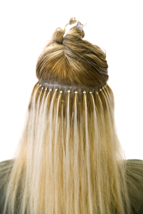 Hair Extensions Find The Style That S Right For You Sheknows