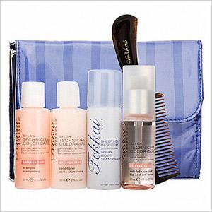 Fekkai Salon Technician Color Care Travel Faves Kit