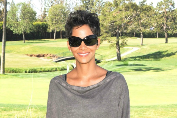 Halle Berry at the 4th Annual Halle Berry Celebrity Golf Classic