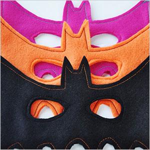 Bat Masks | Sheknows.ca