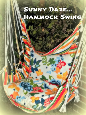 Hammock chair | Sheknows.com