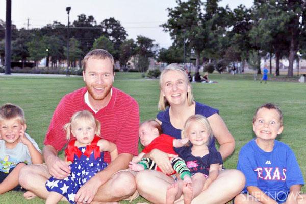 Hammon family