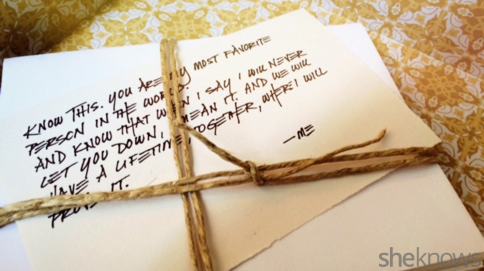 Why you should write handwritten notes