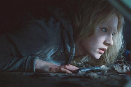 Hanna star Saoirse Ronan