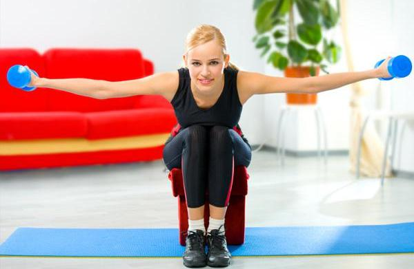 Picking the right exercise equipment for