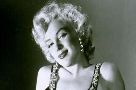 June 1 is Marilyn Monroe's 85th birthday