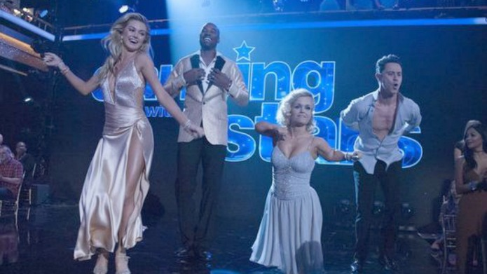 Dancing with the Stars should have