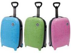 Seoul Hard-Sided Suitcase