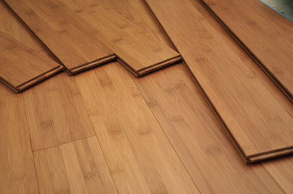 Hardwood Floor Planks