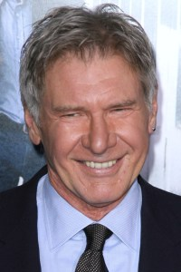 Harrison Ford's Extraordinary Measures