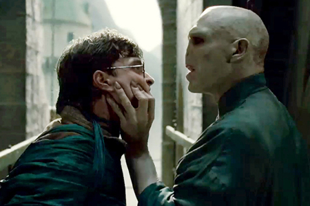 Harry Potter and the Deathly Hallows Pt 2