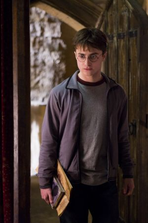 Harry Potter is tested in the Half-Blood Prince