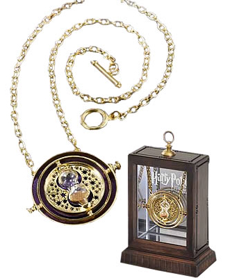 Herimone's Time-Turner